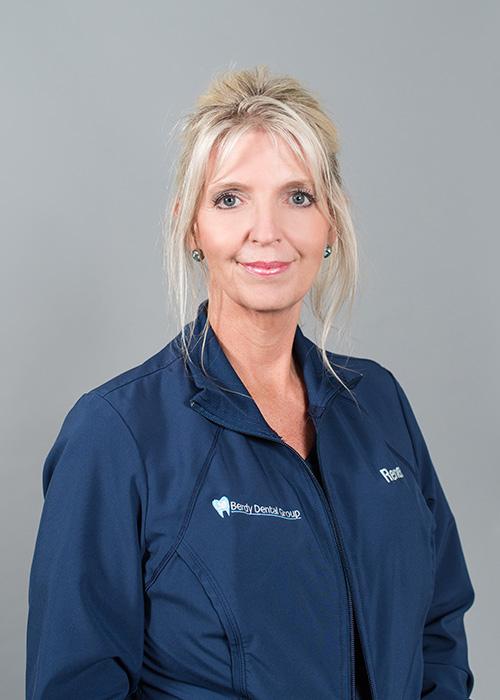 Renae a Dental Hygienist with Berdy Dental Group in Jacksonville, FL.